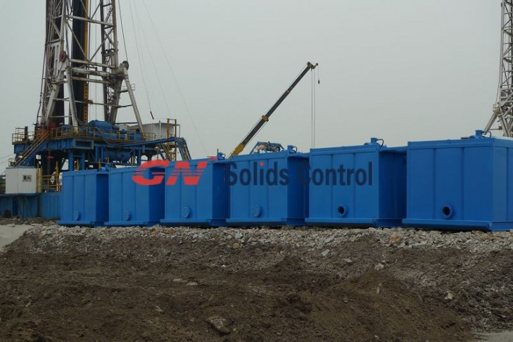 Solids control equipments manufacturer in China -- GN SOLIDS CONTROL