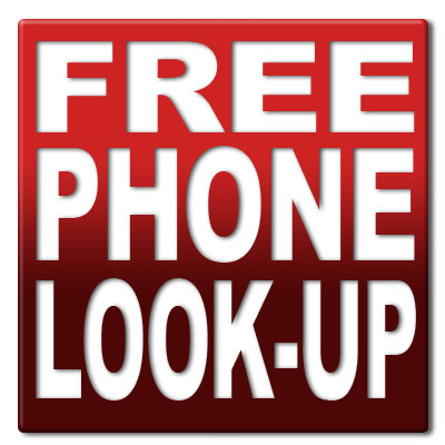 free person lookup by cell phone number reverse address lookup by phone number free