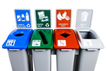Busch Systems Presents Recycling Container Solution In