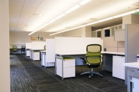 Commercial interior design and office furniture in Green ...