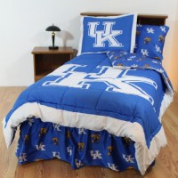 University of Kentucky Wildats Bedding -- Certainty Stores ...