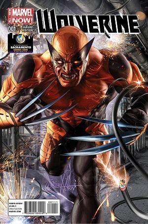 Deadpool Wallpaper Iphone 7 Marvel Comics Amp Wizard World Reveal Wolverine 1