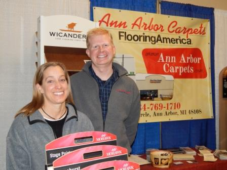 Ann Arbor Carpets Exposes 4300 People To Hot Flooring