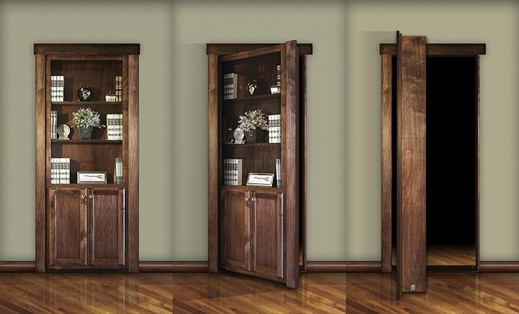 Murphy Door Inc The Specialist In Creative Door