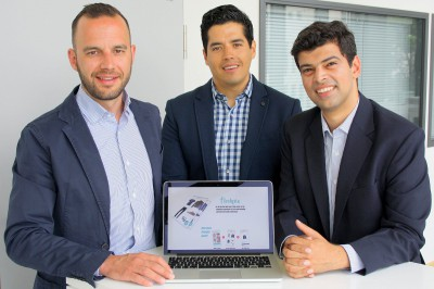 Flockpix - Ein weiterer Start-up-Champion aus der HHL