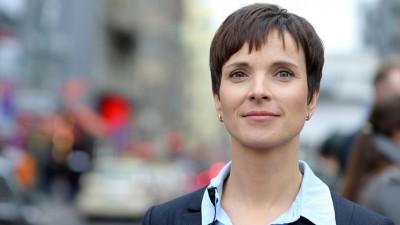 Frauke Petry: Sommerflaute im ÖRR - AfD fordert Sommerpause für Beitragszahler