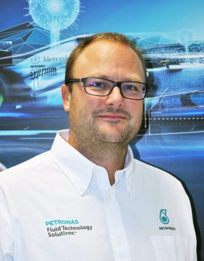 Bart Janssen wird Head of Cluster, DACH, Benelux und Russia bei PETRONAS Lubricants International