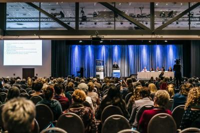 27. Konferenz von Alzheimer Europe:  Zusammen wirken für ein besseres Leben mit Demenz