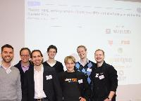Unternehmergeist gesucht. Einzigartige HHL-Initiative ebnet Weg in die Selbstständigkeit