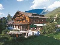 Hotel Alpenhof in Rasen
