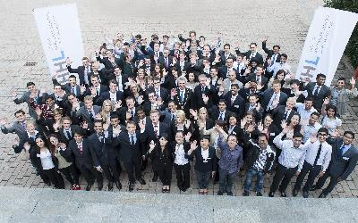 Record: Number of Enrollments at HHL Leipzig Graduate School of Management Increased by 50%