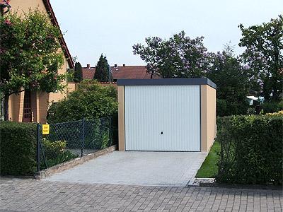 Abstimmung mit den Füßen: Bauherren greifen nach gut belüfteten Exklusiv-Garagen
