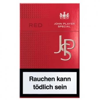 John Player Special  - Produkte online kaufen, bestellen Sie Original John Player Special online bei www.steuerfrei-shoppen.net