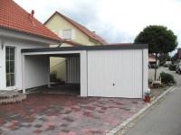 Pressenachricht: Fertiggarage von Exklusiv-Garagen selber ...