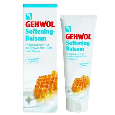 Neu: GEHWOL Softening-Balsam