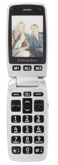 Primo by Doro - die neue Marke von Doro
