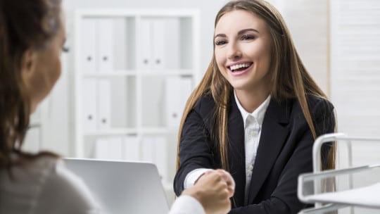 Acing the PR Job Interview 6 Tips for Recent Grads \u2013 PR News