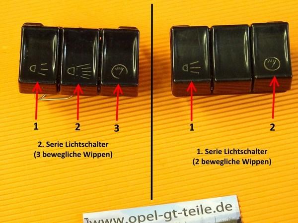 Opel Gt Wiring Harness Wiring Diagram