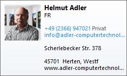 HAdler