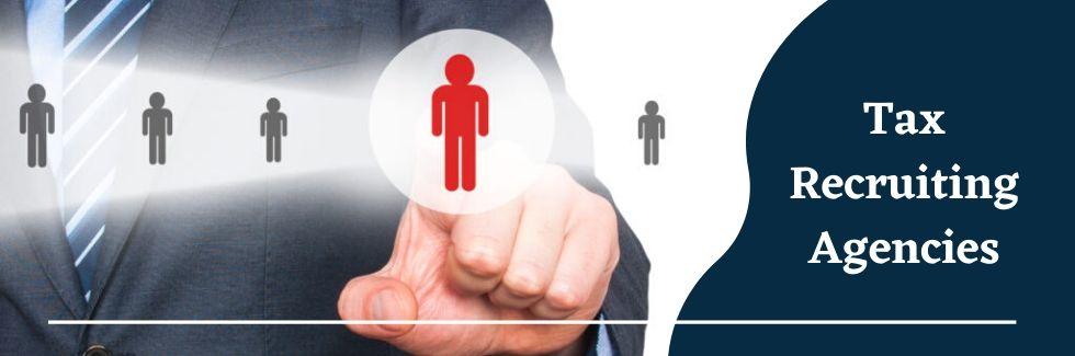 Tax Recruiting Agencies