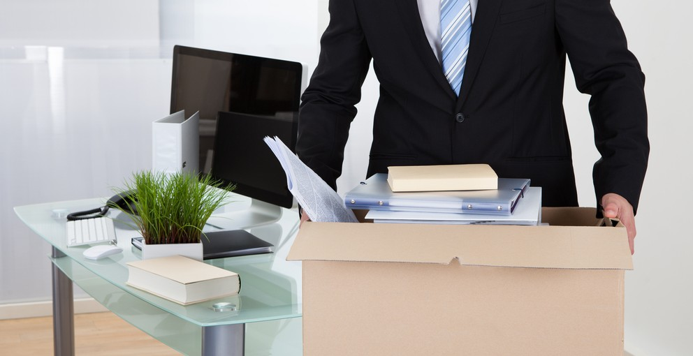 Top Executive Search Firm Tells How to Resign in Style