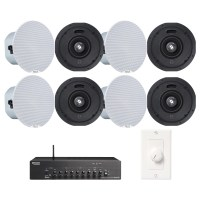 Office Sound System Wireless Bluetooth Music Streaming ...