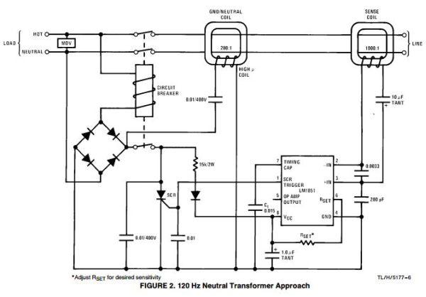 15a gfi circuit breaker chfgf115neweggcom