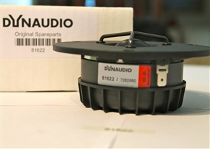 Dynaudio Professional 81622 Replacement Tweeter For Bm15a