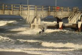 PostkartenMotiv_kitesurfen ostsee winter 16 Kopie