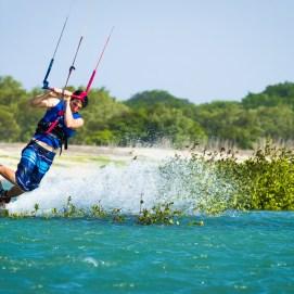 Kitesurfen Brasilien Kitereise Barra Grande Piaui Spot Macapa 06