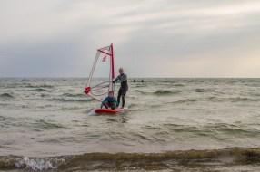 Windsurfen Insel Ruegen 08