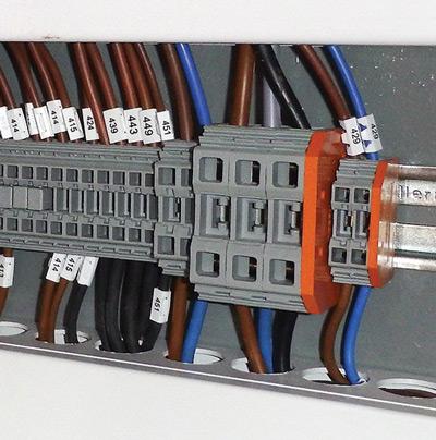 Terminal Connector Compliance - Professional BoatBuilder Magazine