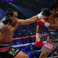 Despite Manny Pacquiao's latest win, Juan Manuel Marquez still has edge over him