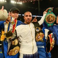 Andre Ward dangerously close to being stripped of World Championship