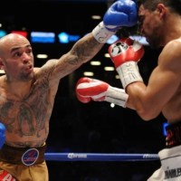 Amir Khan's sad state as Luis Collazo legitimately calls him out