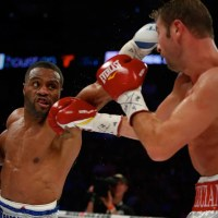 Jean Pascal now to face Roberto Bolonti, not Don George