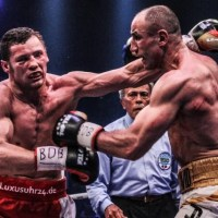 Arthur Abraham should look to James DeGale next