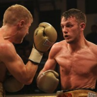 "Interview with Danny ""Cassius"" Connor; in action on April 27th"