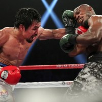 Pound for pound list updated after Pacquiao vs. Bradley & more