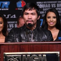 Manny Pacquiao receives good news for tax case