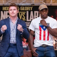 Canelo Alvarez vs. Erislandy Lara preview & prediction