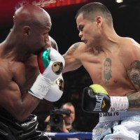 Mayweather vs. Maidana 2 betting odds