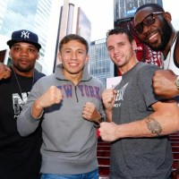 Video: HBO Boxing Golovkin vs. Geale preview clip