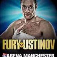 Tyson Fury vs. Alexander Ustinov weigh-in results & video