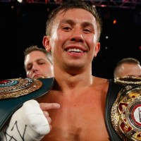Gennady Golovkin has shades of middleweight greats