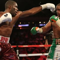 WBC Heavyweight Hijinks: Bryant Jennings en route to title shot vs. Stiverne-Wilder winner