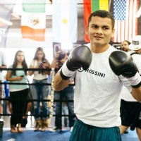 Video: Inside Marcos Maidana's game plan to defeat Floyd Mayweather