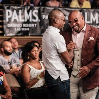What's the future for Floyd Mayweather, Leonard Ellerbe & Mayweather Promotions?