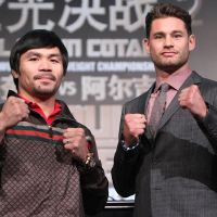 Pacquiao vs. Algieri will be shown on BoxNation in the UK