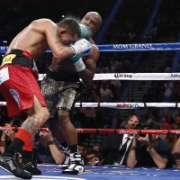Video: Mayweather vs. Maidana All Access epilogue preview clip